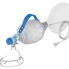 RESUSCITATOR BAG/ AMBU BAG