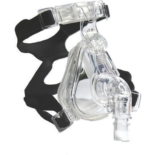 NON INVASIVE VENTILATION MASK